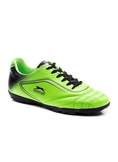 Slazenger Halı Saha Ayakkabısı Yeşil
